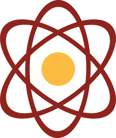 style planetary model of the atom images in PNG and SVG | Icons8 Illustrations