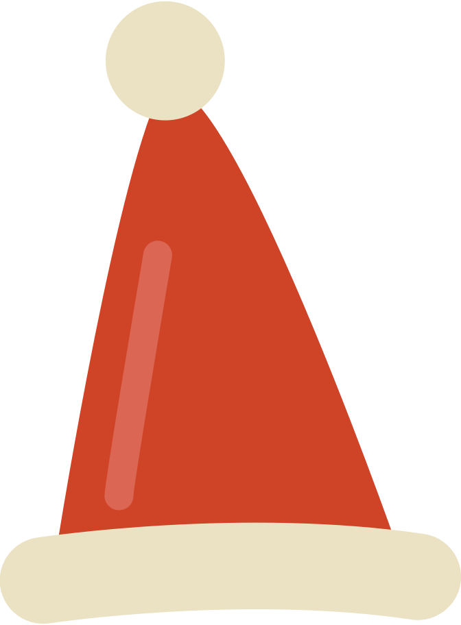 style santa hat Vector images in PNG and SVG | Icons8 Illustrations