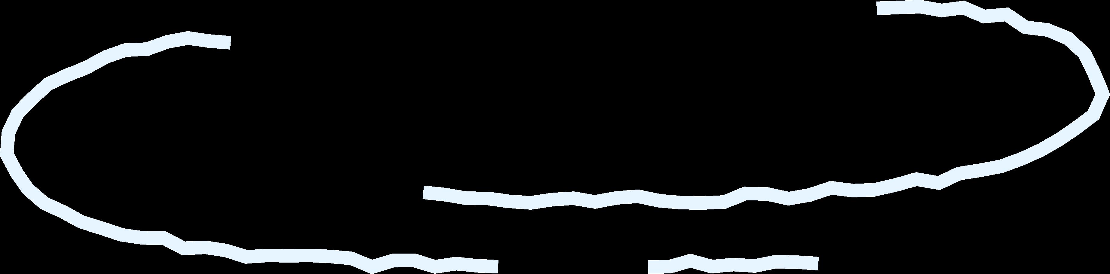 waves Clipart illustration in PNG, SVG