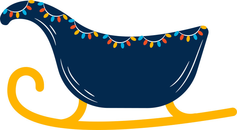 style sleigh Vector images in PNG and SVG | Icons8 Illustrations