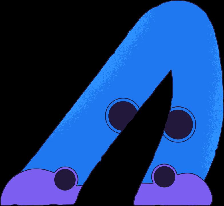 Style  jambes de robot Images vectorielles en PNG et SVG | Icons8 Illustrations