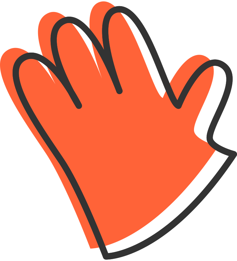 style medical gloves Vector images in PNG and SVG | Icons8 Illustrations