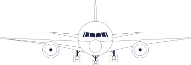style plane 2 line images in PNG and SVG | Icons8 Illustrations