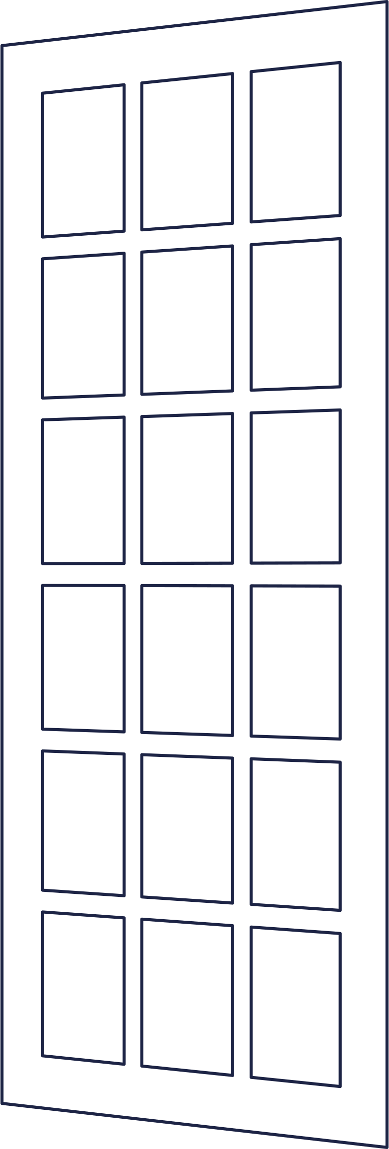 style door 2 line Vector images in PNG and SVG | Icons8 Illustrations
