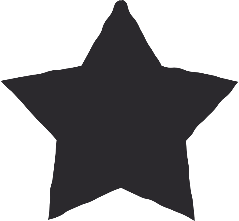 style star black Vector images in PNG and SVG | Icons8 Illustrations