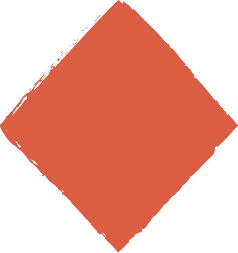 rhombus-red Clipart illustration in PNG, SVG