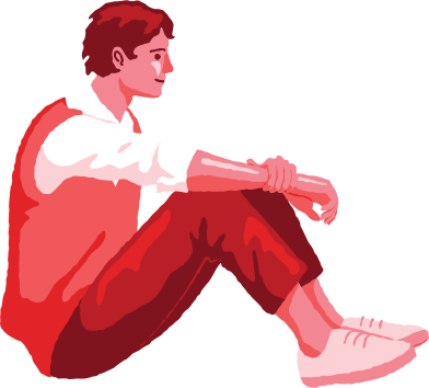 style man sitting profile images in PNG and SVG   Icons8 Illustrations