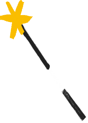style magic wand Vector images in PNG and SVG | Icons8 Illustrations