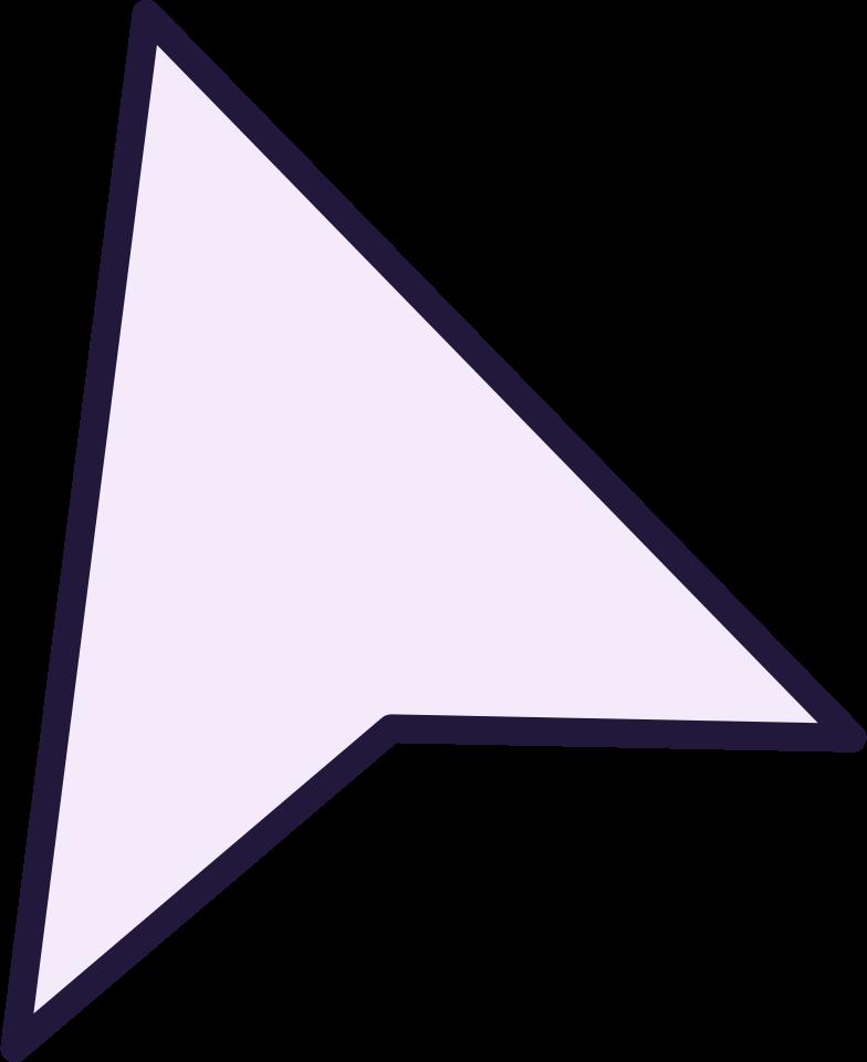 design  cursor Clipart illustration in PNG, SVG