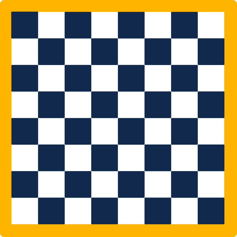 chess board Clipart illustration in PNG, SVG