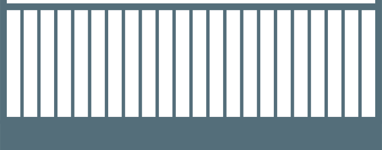 balcony railing Clipart illustration in PNG, SVG