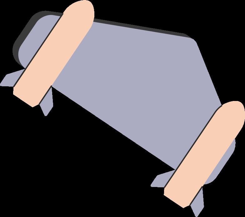 jet pack Clipart illustration in PNG, SVG