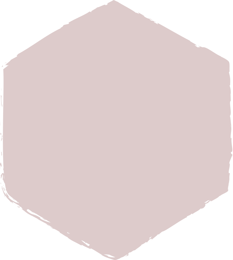 hexadon-dark-pink Clipart illustration in PNG, SVG