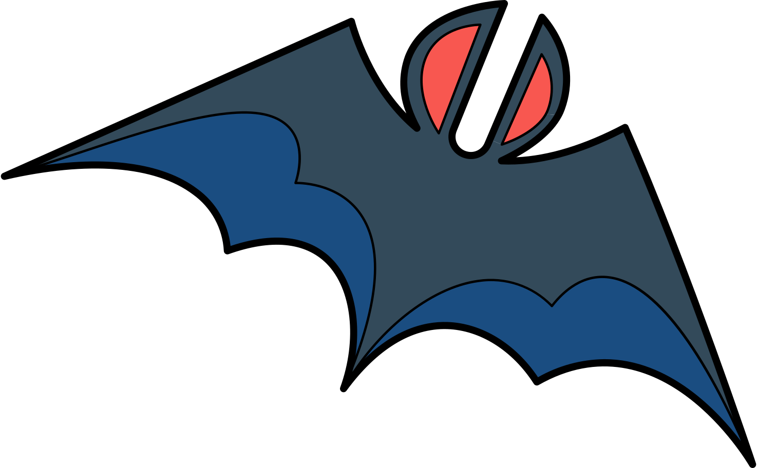style bat Vector images in PNG and SVG   Icons8 Illustrations