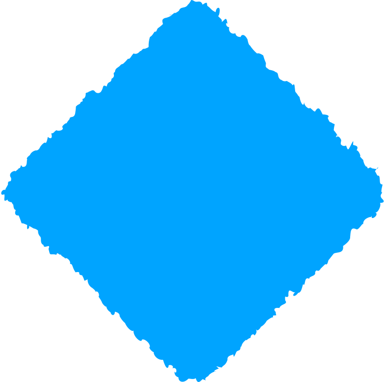 style rhombus sky blue Vector images in PNG and SVG | Icons8 Illustrations
