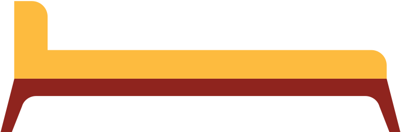 Клипарт Диван в PNG и SVG