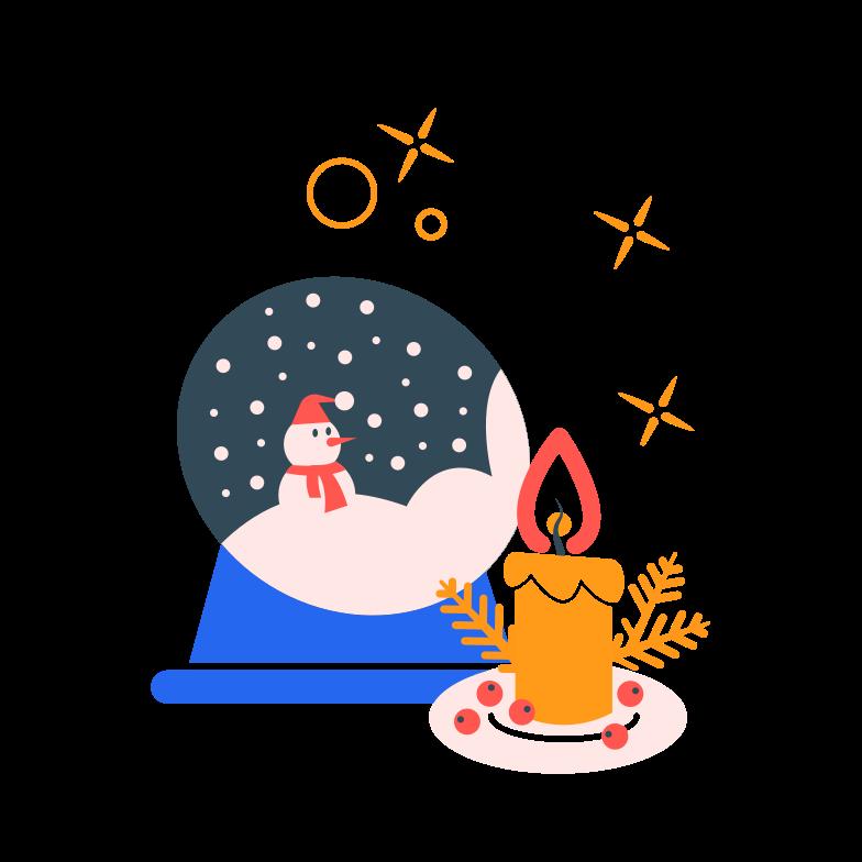 PNGとSVGの  スタイルの クリスマスの準備 ベクターイメージ | Icons8 イラスト