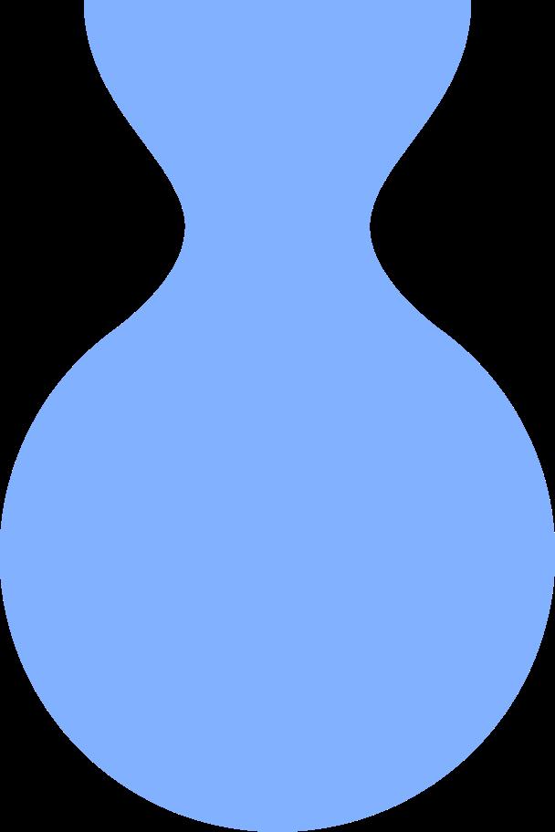family  vase Clipart illustration in PNG, SVG