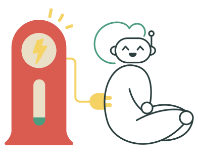 style Charging images in PNG and SVG | Icons8 Illustrations