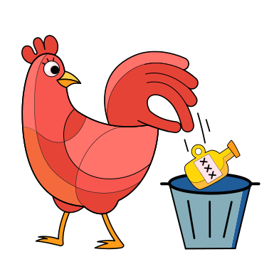 style Waste Sorting images in PNG and SVG | Icons8 Illustrations
