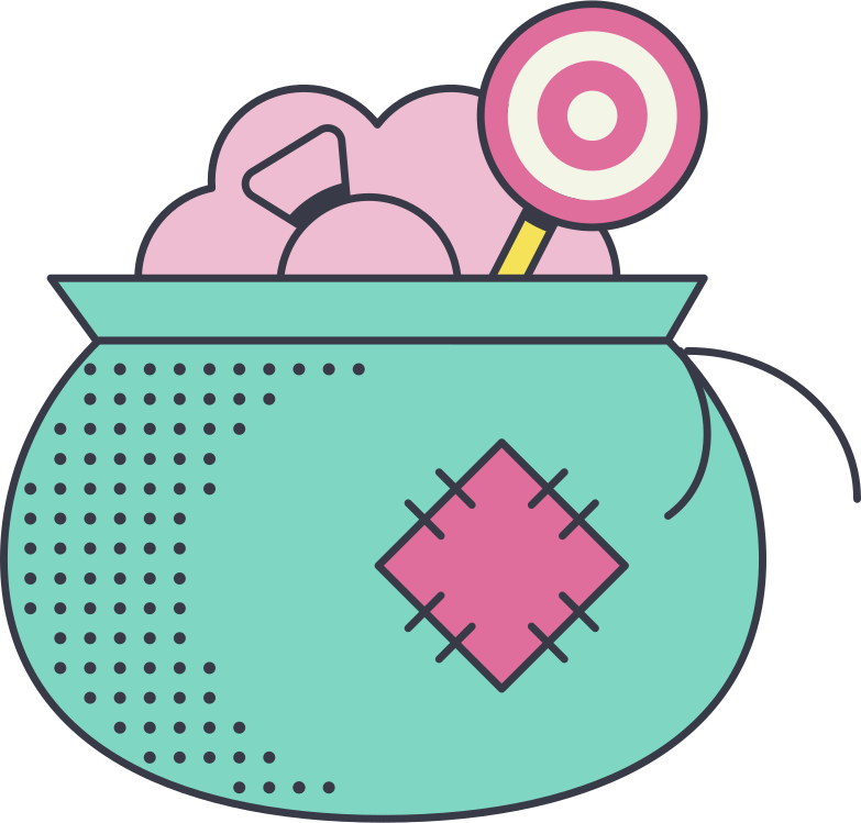 style sweets Vector images in PNG and SVG | Icons8 Illustrations