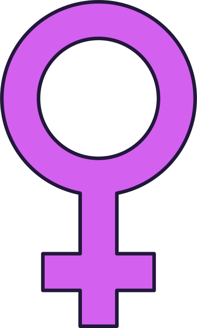 style female sign images in PNG and SVG   Icons8 Illustrations