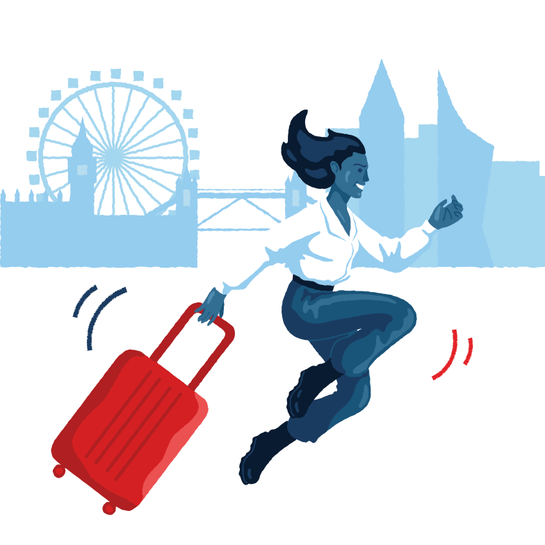 Vacation Clipart illustration in PNG, SVG