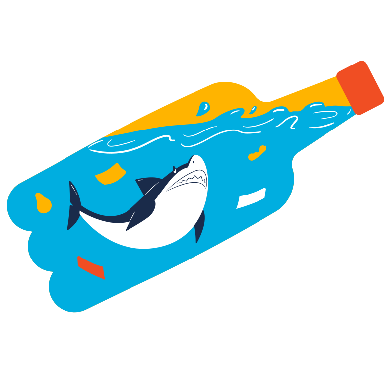 style Ocean pollution Vector images in PNG and SVG | Icons8 Illustrations