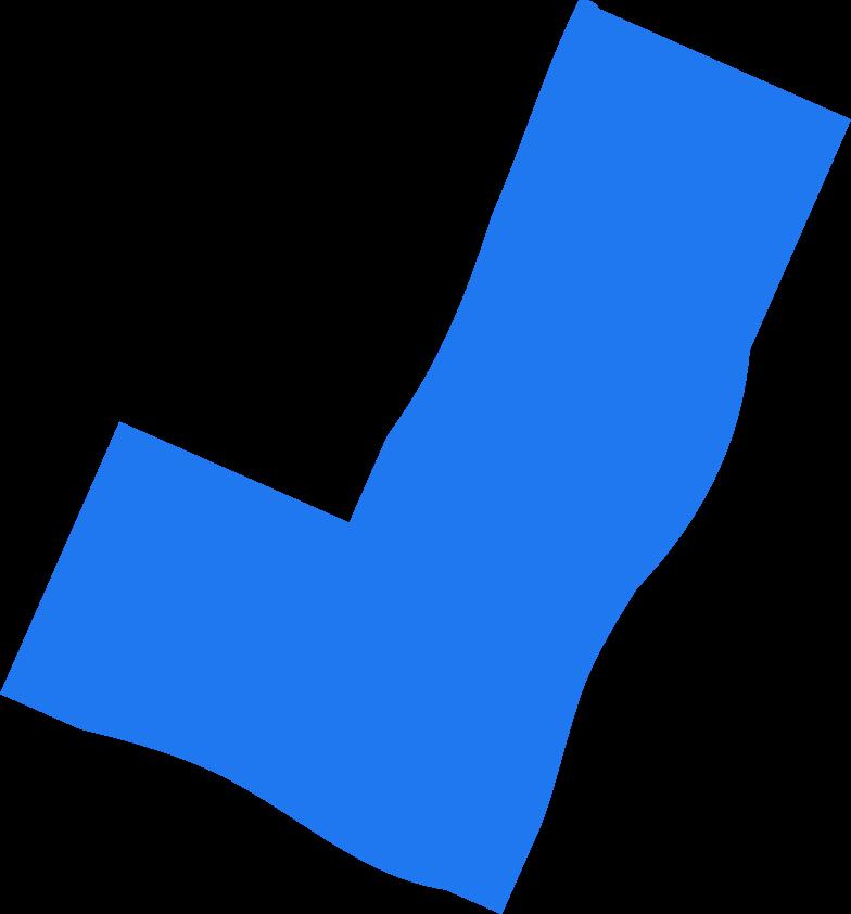 Illustration clipart checkmark aux formats PNG, SVG