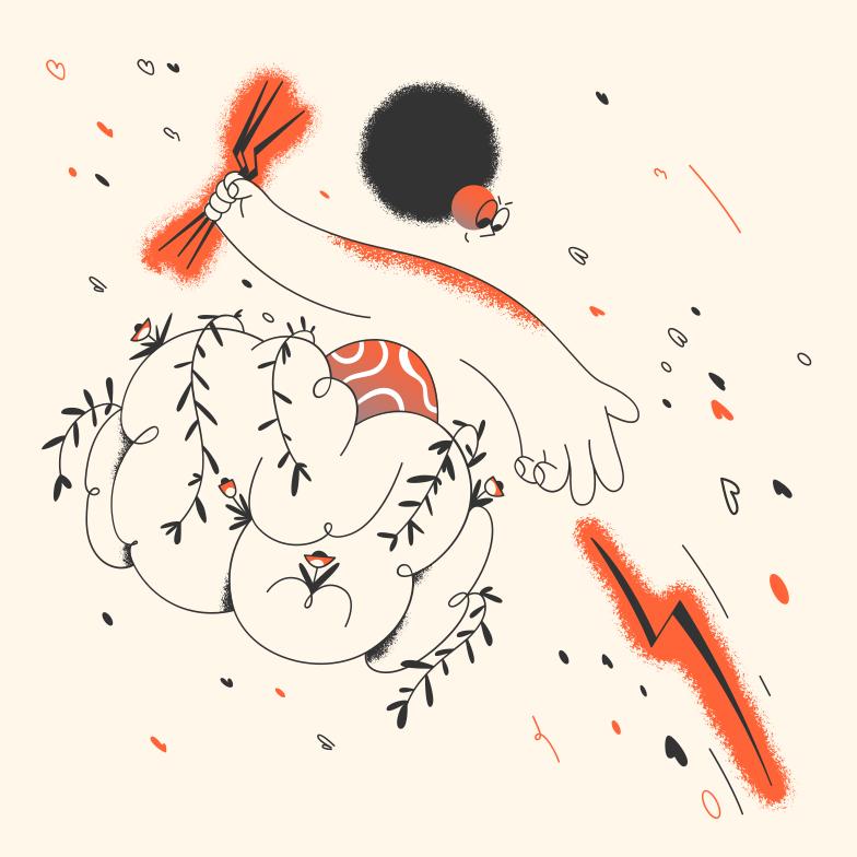 mensagem enviada Clipart illustration in PNG, SVG