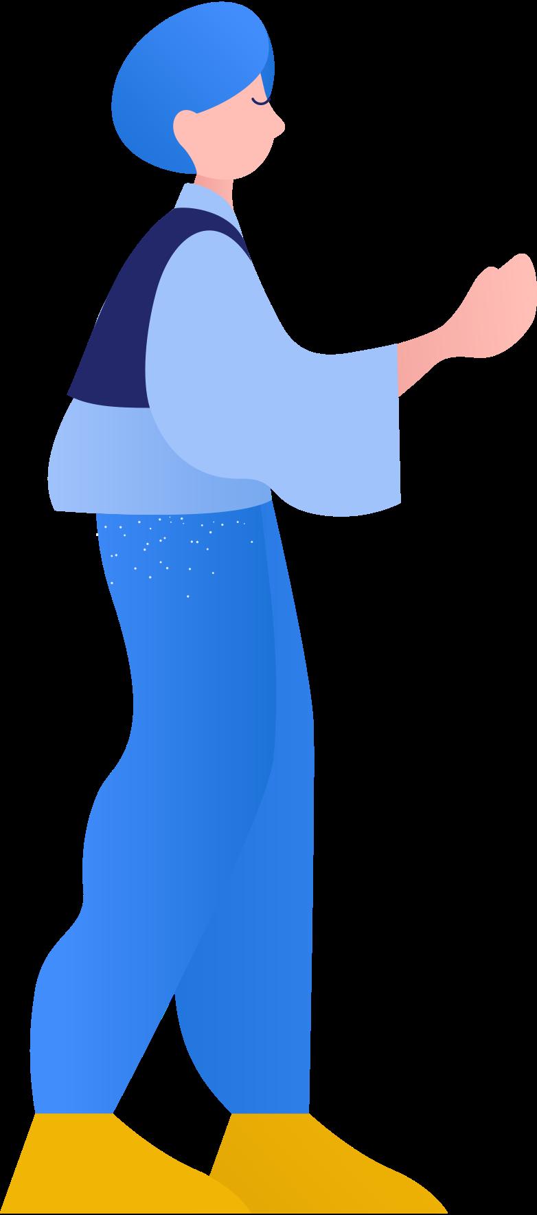 스타일 인도 남자 PNG 및 SVG 형식의 벡터 이미지   Icons8 일러스트레이션