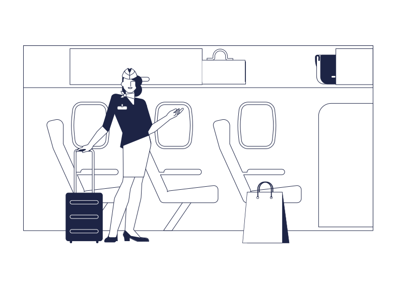 style Welcome To Air Travel Vector images in PNG and SVG | Icons8 Illustrations