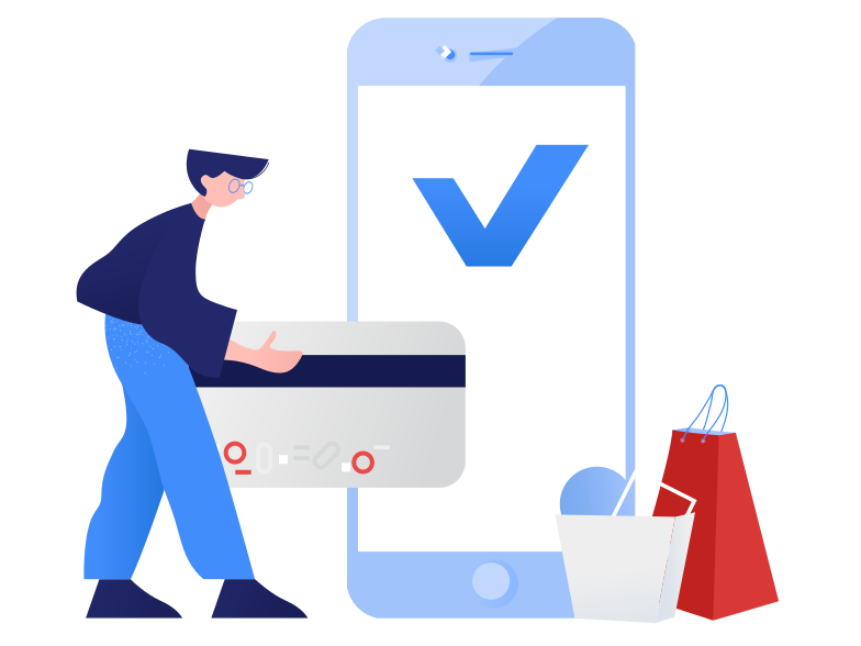 style Payment Processed Vector images in PNG and SVG | Icons8 Illustrations