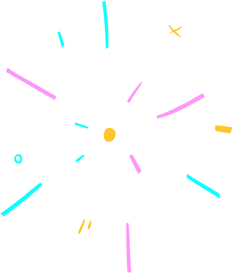 style small firework Vector images in PNG and SVG | Icons8 Illustrations