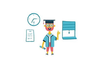 style Education images in PNG and SVG   Icons8 Illustrations
