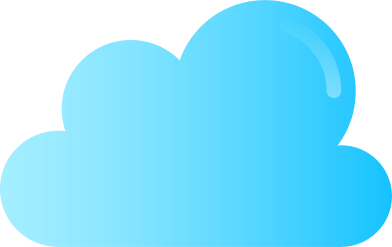 style cloud images in PNG and SVG   Icons8 Illustrations