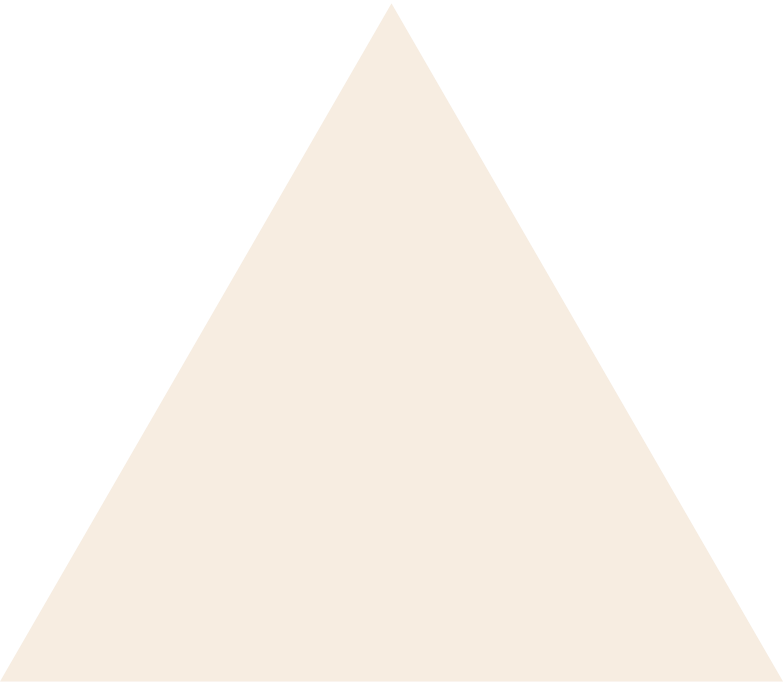 triangle-beige Clipart illustration in PNG, SVG