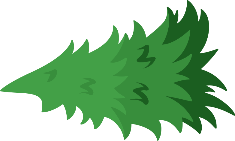 pine-tree-fallen Clipart illustration in PNG, SVG