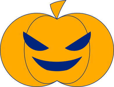 style pumpkin halloween images in PNG and SVG | Icons8 Illustrations
