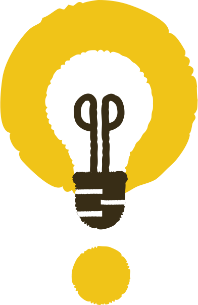 style light bulb idea images in PNG and SVG | Icons8 Illustrations