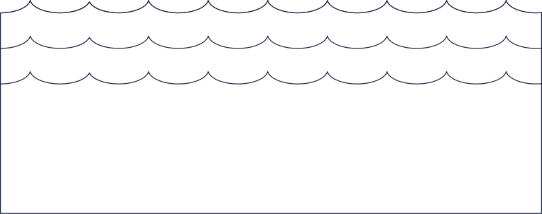 sea line Clipart illustration in PNG, SVG
