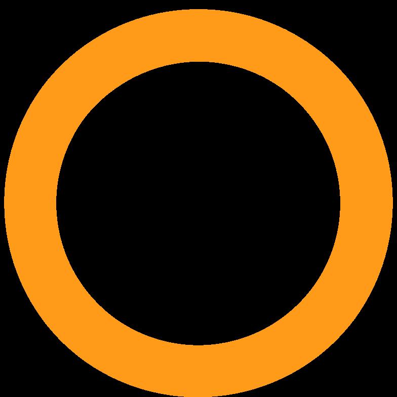 decorative circle Clipart-Grafik als PNG, SVG
