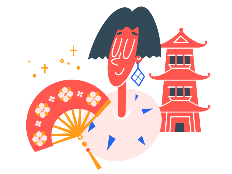 style Chinese culture Vector images in PNG and SVG | Icons8 Illustrations
