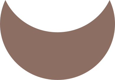 style crescent brown images in PNG and SVG | Icons8 Illustrations