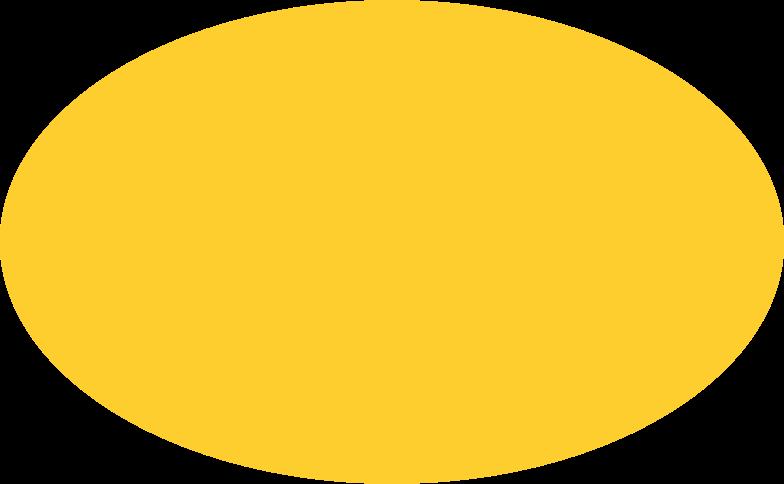fatal error hive floor oval Clipart illustration in PNG, SVG