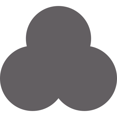 style trefoil grey images in PNG and SVG | Icons8 Illustrations