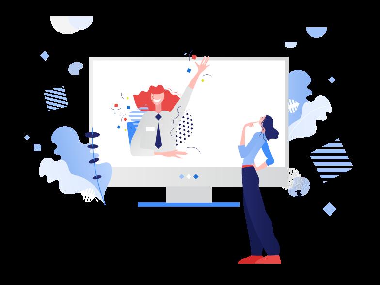 Imágenes vectoriales servicio al cliente, soporte en PNG y SVG estilo  | Ilustraciones Icons8