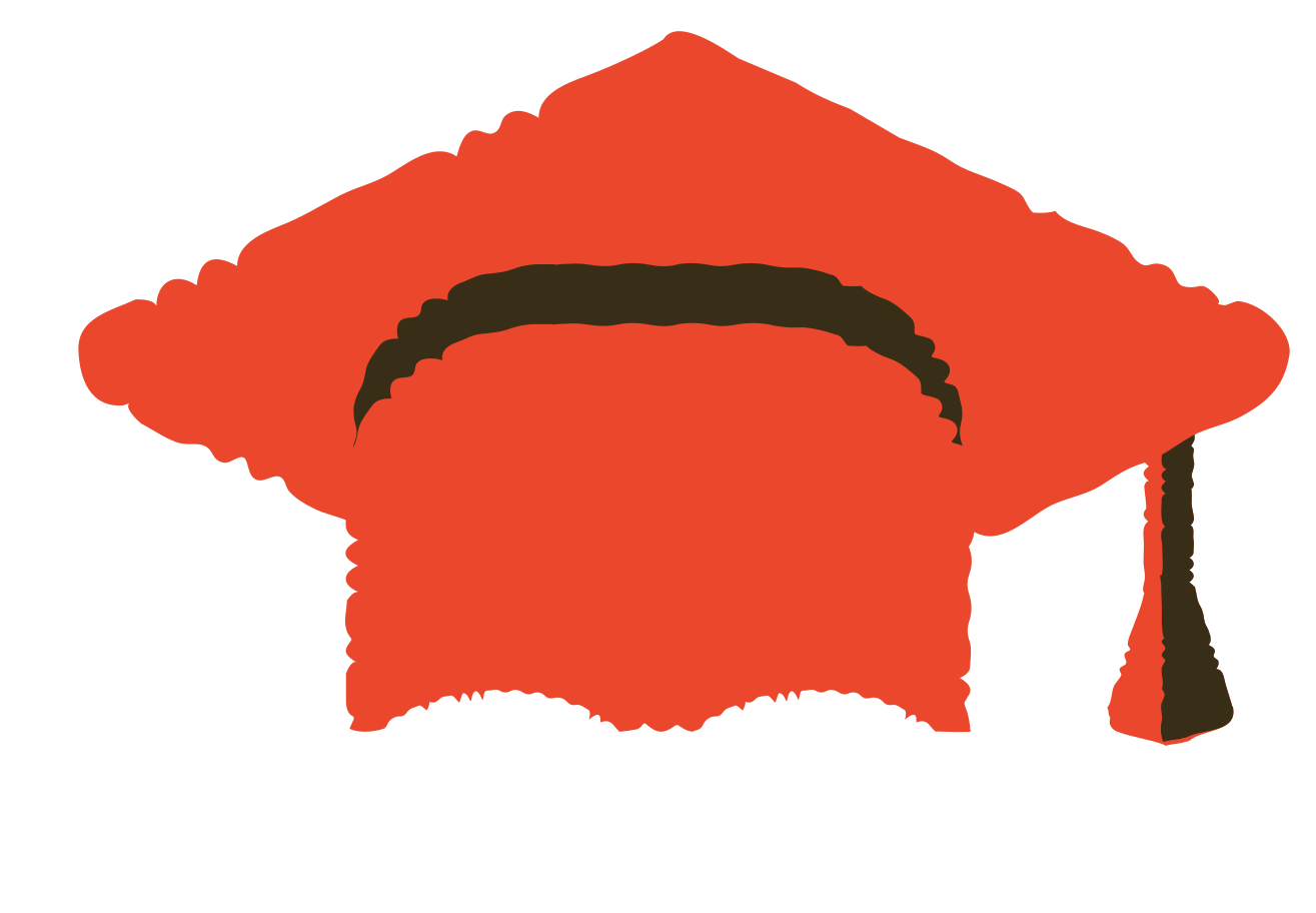 style graduation cap Vector images in PNG and SVG   Icons8 Illustrations