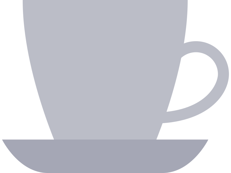 education  cup of tea Clipart illustration in PNG, SVG