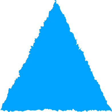 style triangle sky blue images in PNG and SVG   Icons8 Illustrations